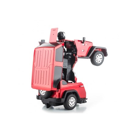 RC model ROBOT G21 STRONG WALL
