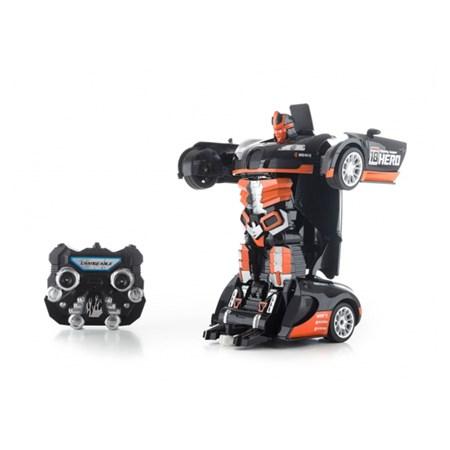 RC model ROBOT G21 BLACK HERO