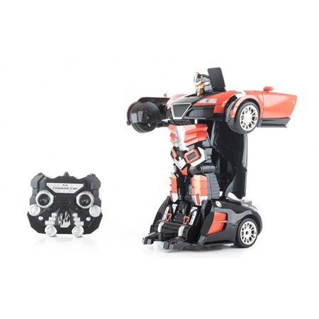 RC model ROBOT G21 ORANGE KING