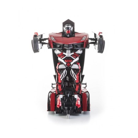 RC model ROBOT G21 RED FIGHTER