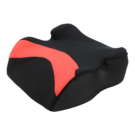 Autosedačka dětská JUNIOR 22-36 kg COMPASS červená