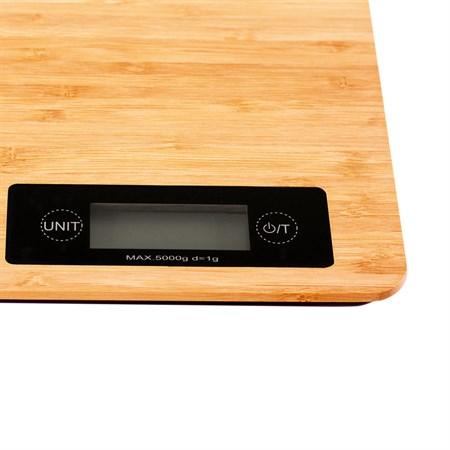 Váha kuchyňská ORAVA EV-13