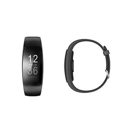 Náramek fitness UMAX U-Band 107 PLUS HR černý