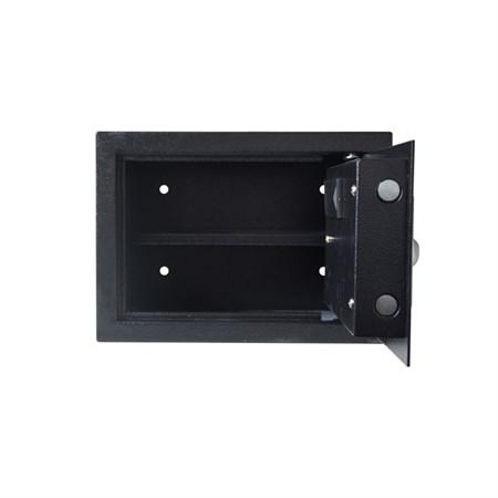 Trezor digitální Geti E25LD 350 x 250 x 250 mm s diplejem