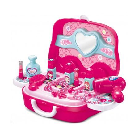 Kufřík kosmetický G21 dětský