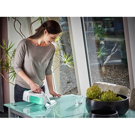 Čistič oken LEIFHEIT WINDOW CLEANER + mop na okna 51002
