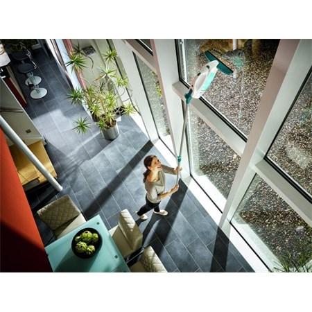 Čistič oken LEIFHEIT WINDOW CLEANER + tyč 51001