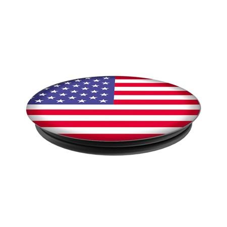 Držák na telefon POPSOCKET AMERICAN FLAG