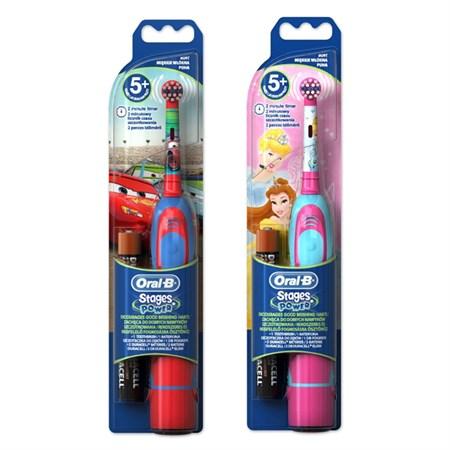 Zubní kartáček  D 2 KIDS (DB 4K) ORAL B
