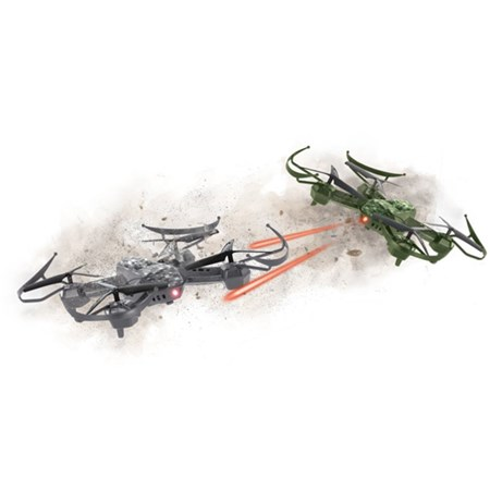 RC Dron FOREVER SKY SOLDIER V2 DR-200A
