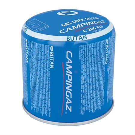 Kartuše CAMPINGAZ C 206 GLS