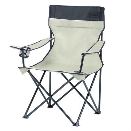 Židle skládací COLEMAN STANDARD QUAD CHAIR béžová