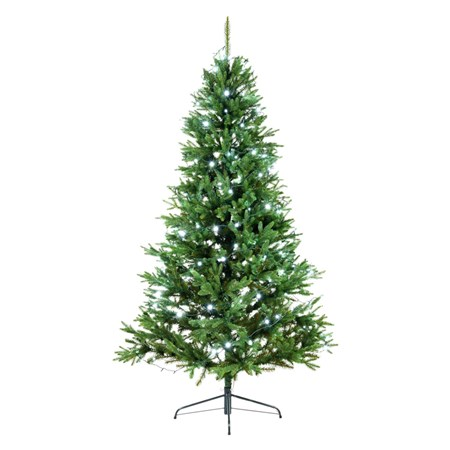 Řetěz vánoční  10m, studená bílá, IP44,  klasický, 8 funkcí, RETLUX RXL161