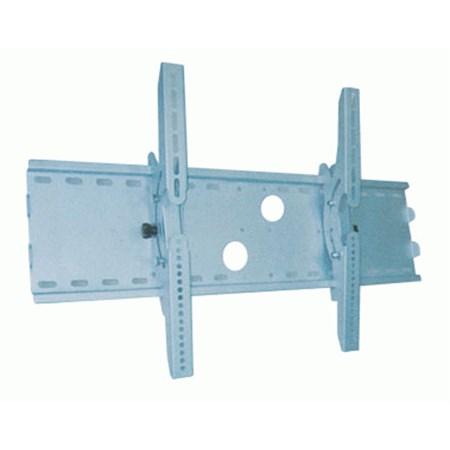 Držák na LED/LCD/Plazma TV T0020S 30''-63'' (stříbrný)