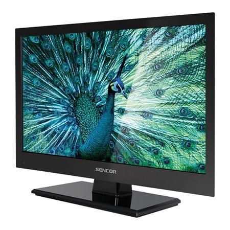 Televizor LED SENCOR SLE 1660M4 39 cm