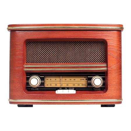 Retro rádio ORAVA RR-51