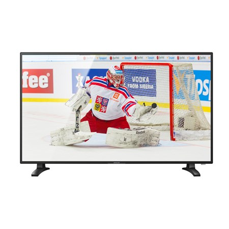SLE 43F12 LED TV SENCOR
