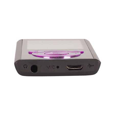 Přehrávač MP3/MP4 ORAVA MA-16G R