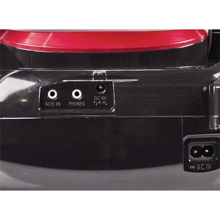 Rádio  ORAVA RSU-04 přehrávač