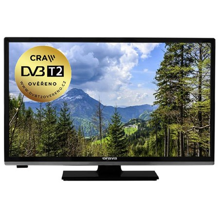 Televizor LED ORAVA LT-632 LED A110B