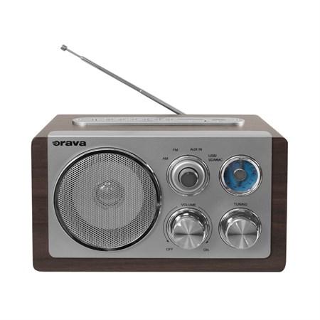 Okrem toho má zariadenie Auna AMP-5100-S tri stereo cinch vstupy a jack vstup na pripojenie CD-prehrávačov, MP3 prehrávačov a podobných HiFi zariadení.
