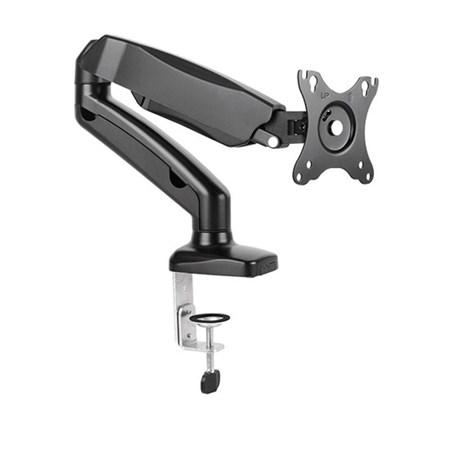 Držák monitoru stolní 1M52 jednoramenný od 33 - 68cm (13'' - 27'')