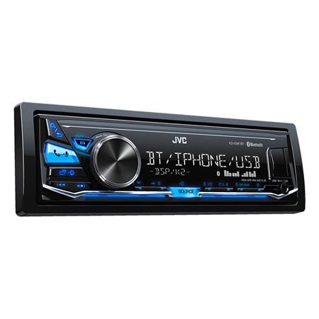 Autorádio JVC S BT/USB/MP3 KD-X341BT