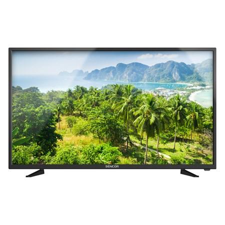e9b812136 Televízia LED SENCOR SLE 39F14TCS H.265 (HEVC) 99cm | TIPA.SK