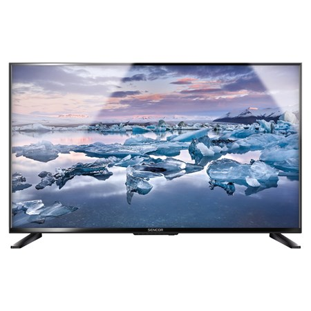 4c9bb4756 LED TV SENCOR SLE 40F14TCS H.265 (HEVC) 102cm | TIPA.SK