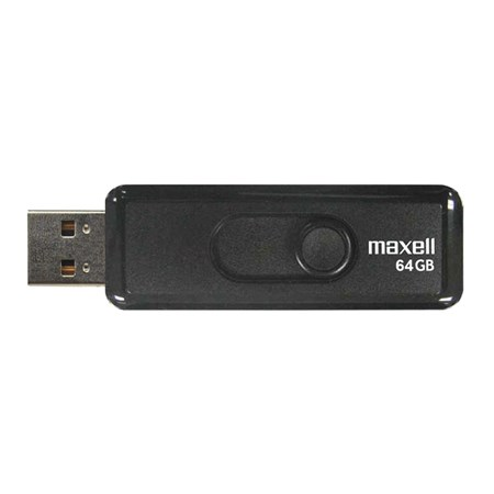 Flash disk MAXELL FD 64GB VENTURE