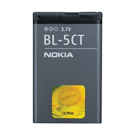 Baterie Nokia BL-5CT baterie 1050mAh Li-Ion (bulk)