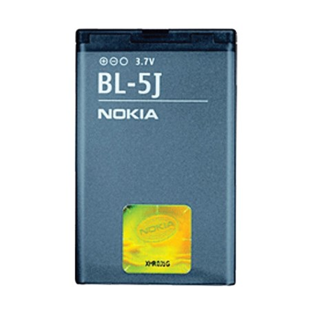 Baterie Nokia BL-5J, 1320mAh Li-Ion (Bulk)