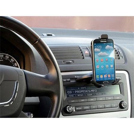 Držák telefonu / GPS do CD