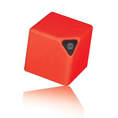 Reproduktor přenosný BLUETOOTH FOREVER BS-130 červený