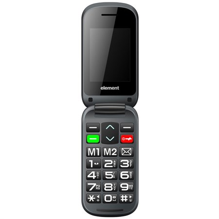 Telefon ELEMENT P006S SENCOR