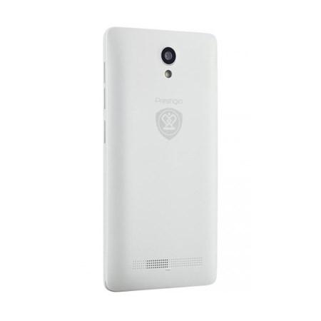 Telefon PRESTIGIO WIZE O3 bílý