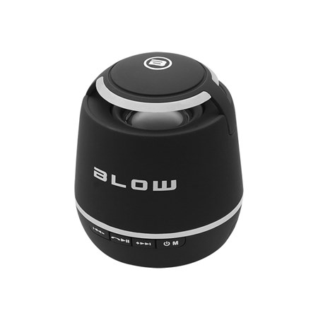 Reproduktor přenosný BLOW BT80 BLUETOOTH, SD, FM, AUX-IN - II. jakost