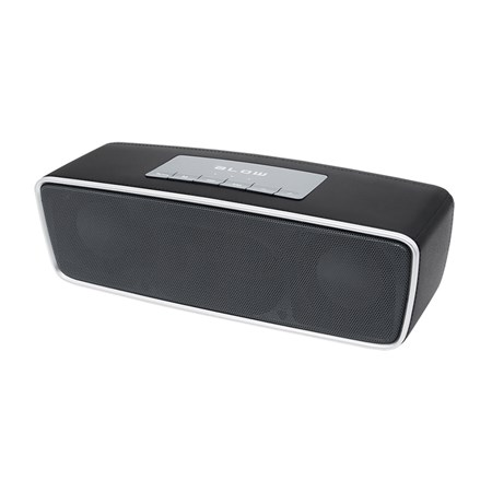 Reproduktor přenosný BLOW BT100 BLUETOOTH, SD, FM, AUX-IN - II. jakost