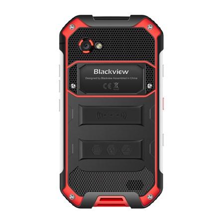 Telefon iGET BLACKVIEW GBV6000S červený