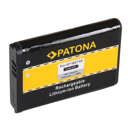 Baterie gsm SAMSUNG GT-B2710 1000mAh PATONA PT3143