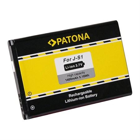 Baterie gsm BLACKBERRY J-S1 1400mAh PATONA PT3101