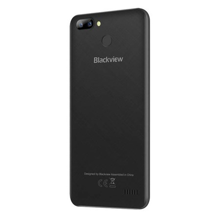 Telefon iGET BLACKVIEW GA7 PRO černý