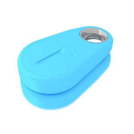 Hledač klíčů BLUETOOTH BLOW ITAG modrý