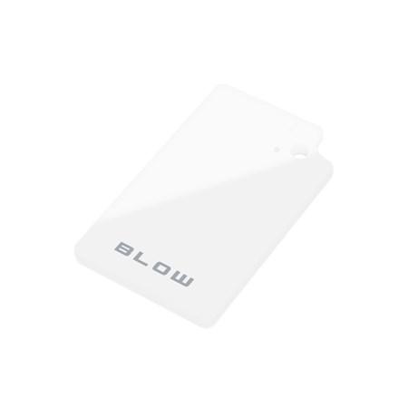 GPS lokátor BLOW BL012 bílý