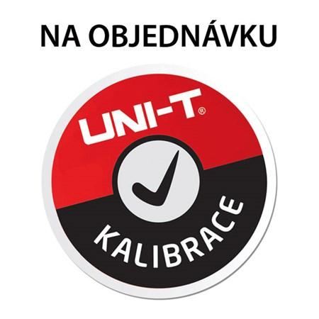 Kalibrace UNI-T UT511