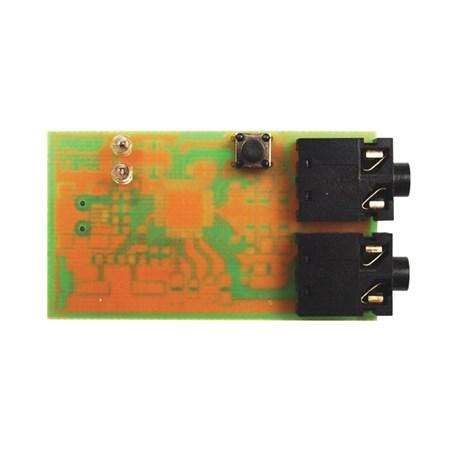 Stavebnice TIPA PT037 USB zvuková karta s PCM2912