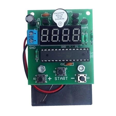 Stavebnice TIPA PT068 Elektronická minutka