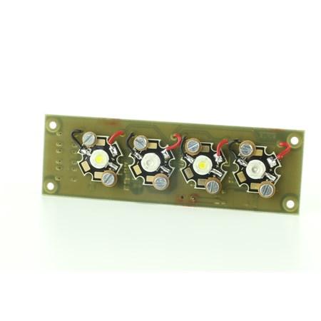 Stavebnice TIPA PT048 LED stroboskop