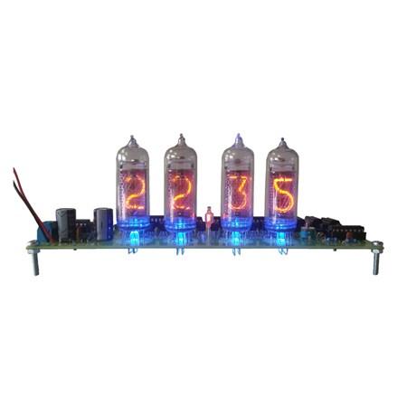 Stavebnice TIPA PT029B Digitronové hodiny - EDICE 100ks