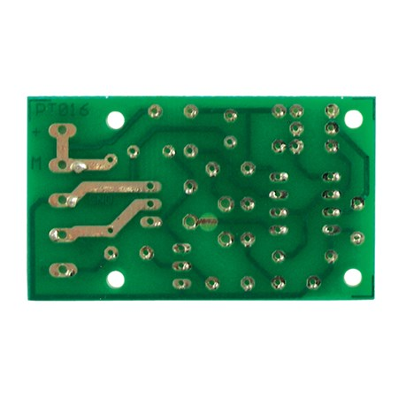 Plošný spoj TIPA PT016 PWM výkonový regulátor do 15A